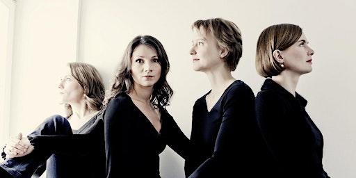 7. Streichquartett-Festival ICKINGER FRÜHLING 2020, Konzert 3: Klenke Quartett