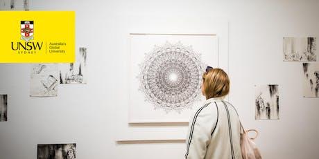 2019 Tim Olsen Drawing Prize tickets