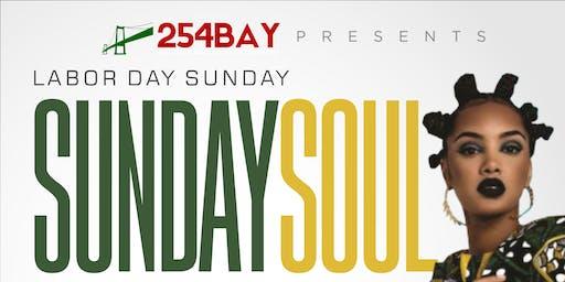 SUNDAY SOUL - Africa Market Edition - Vendor Payment