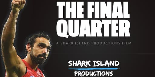 The Final Quarter - film screening event