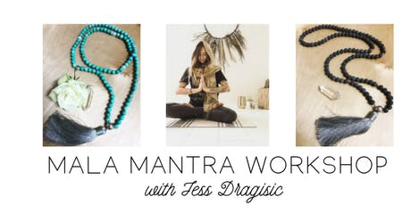Mala Mantra Workshop tickets