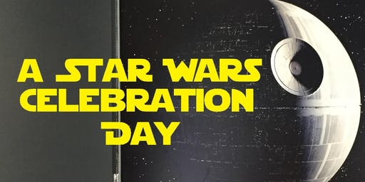 A Star Wars Celebration Day