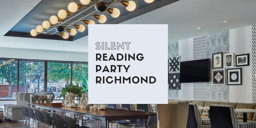 Silent Reading Party Richmond - August 2019