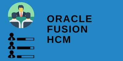 Accelerate Your Career With Oracle Fusion HCM Training