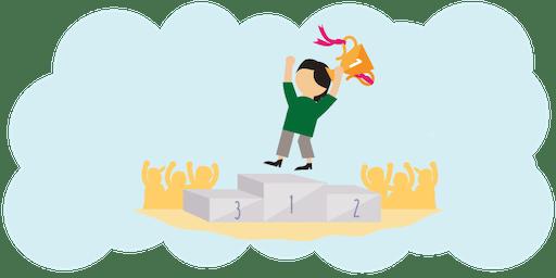 Workshop: hvordan ta karrieren til neste steg?