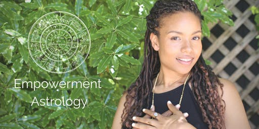 Empowerment Astrology Readings with Karrie Myers Taylor