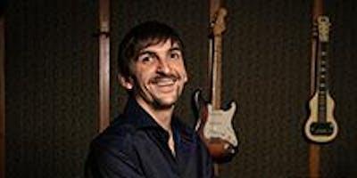 Ty Curtis, Austin, Texas,Multi Award Winning BLUES GUITARIST & VOCALIST