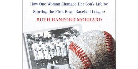 """Mrs Morhard and the Boys and """"The Little World Series"""" at League Park"""