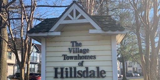 Hillsdale Block Party
