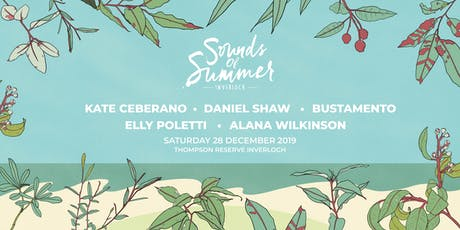 Inverloch Sounds of Summer tickets