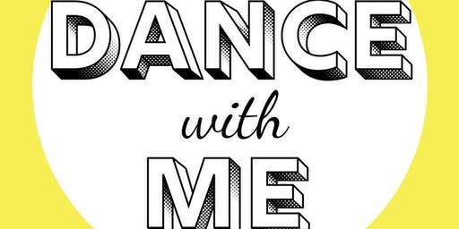 Dance with Me! (Dance-Fit Classes)