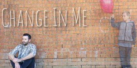 Aaron James | 'Change in Me' Single Launch tickets