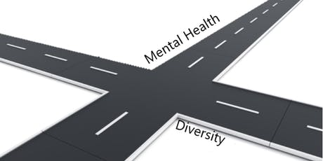 At the Intersection: Mental Health and Diverse Populations tickets
