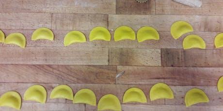Pasta Making Ravioli tickets