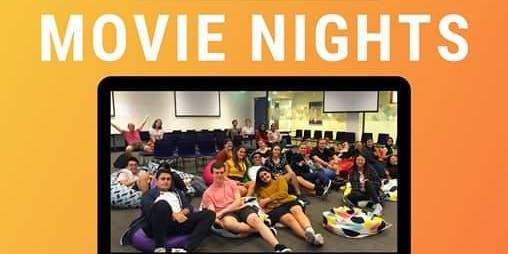UTS Dog Society Movie Night!