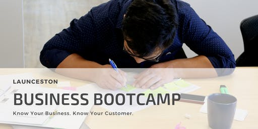 Launceston Business Bootcamp