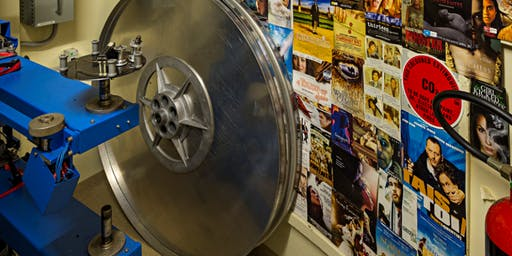 Rivoli Cinema Projection Room Tours
