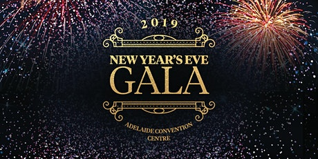 New Year's Eve Gala Dinner tickets