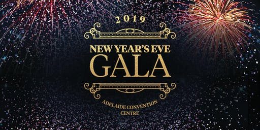 New Year's Eve Gala Dinner