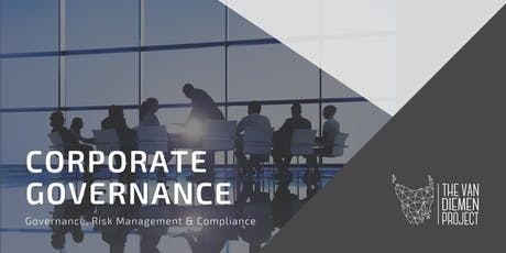 Corporate Governance Training | Launceston tickets
