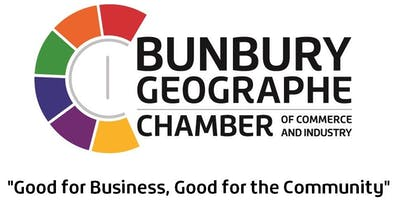 Bunbury Geographe Chamber of Commerce and Industry (SWBA Inc) 2019 AGM