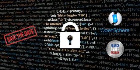 Conférence Cyber Sécurité billets