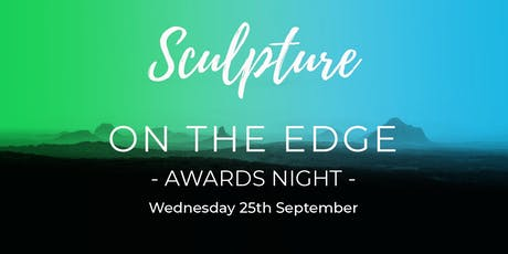 Sculpture On The Edge Awards Night tickets