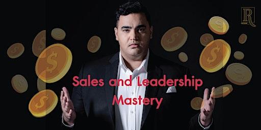 Sales Explosion Workshop Dec 2019