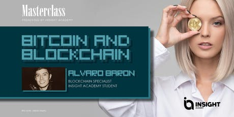 Bitcoin And Blockchain | Masterclass tickets