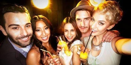 Make new friends with Ladies & Gents! (21-50) (FREE Drink/Hosted) BANGKOK tickets