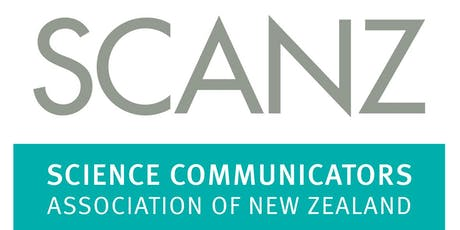 SCANZ 2019 Conference tickets