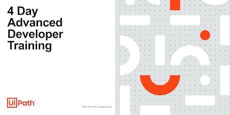 4-Day Partner Advanced Developer Training - Melbourne Sept 9 -12