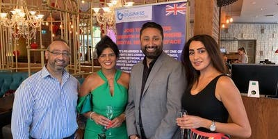 Bristol After Hours Networking