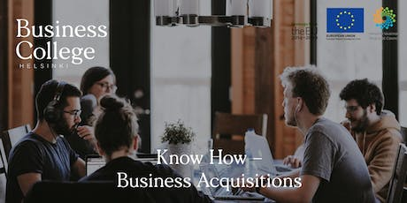Know How -  Acquisitions tickets