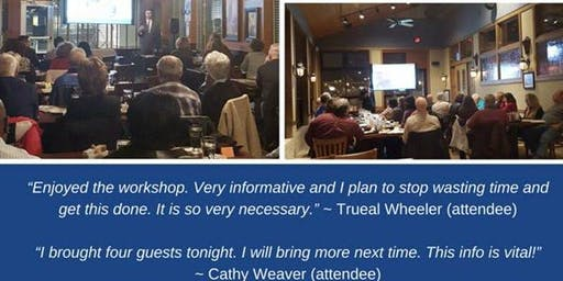 KANSAS CITY: WILLS AND LIVING TRUSTS WORKSHOP
