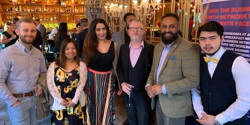 Birmingham After Hours Networking
