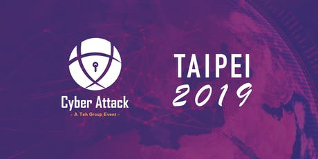 Cyber Attack Taipei Series 2019 tickets