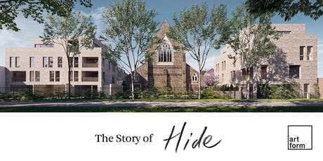 Artform Presents: The Story of Hide tickets