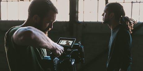Eerste Auditieronde Camera Acteren | 4 & 11 oktober 2019 tickets