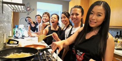 True Taste of Thai: Private Home-Cooking Class!