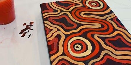 Nyoongar Art Class tickets