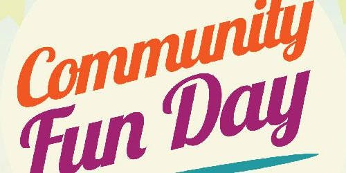 Community Day - Bondisle Way , Stanhope