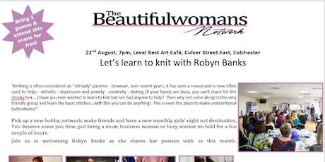 Beautiful Woman's Network tickets