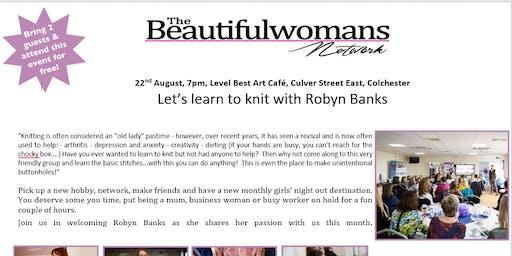 Beautiful Woman's Network