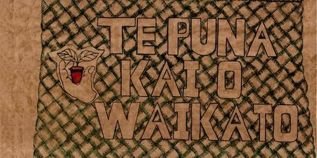 Te Puna Kai o Waikato - Project Networking Day tickets
