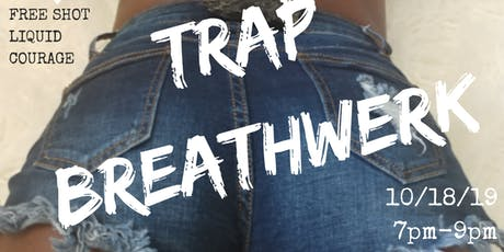 Trap Breathwerk (Stallion Edition) tickets