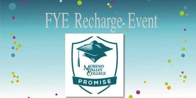 FYE Recharge Event