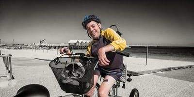 Building a 10-Year State Disability Plan - Transport