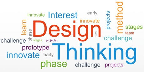 Mastering Design Thinking - For UX Design & Business Innovation tickets
