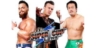 Super J Cup 2019 Meet & Greet in San Francisco